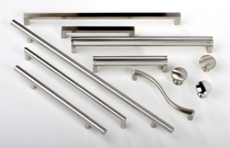 Kitchen & Bath Hardware